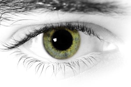 眼睛是靈魂之窗